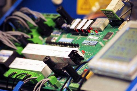 Energiewerkstatt Elektronik