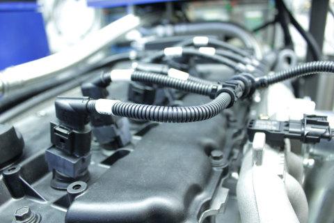 Energiewerkstatt Motor