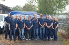 Das Energiewerkstatt-Team