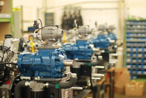 HWV-Motor