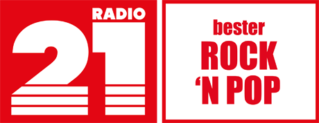 Logo Radio-21