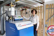 Mira Hohmann, Klimaschutzagentur Hannover