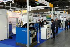 Energiewerkstatt auf der Hannover Messe 2018