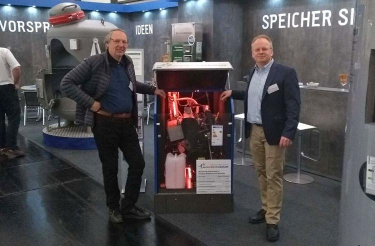 IFH/INTHERM Nürnberg 2018