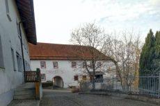 Schlossmetzgerei Vogl in Hohenwarth